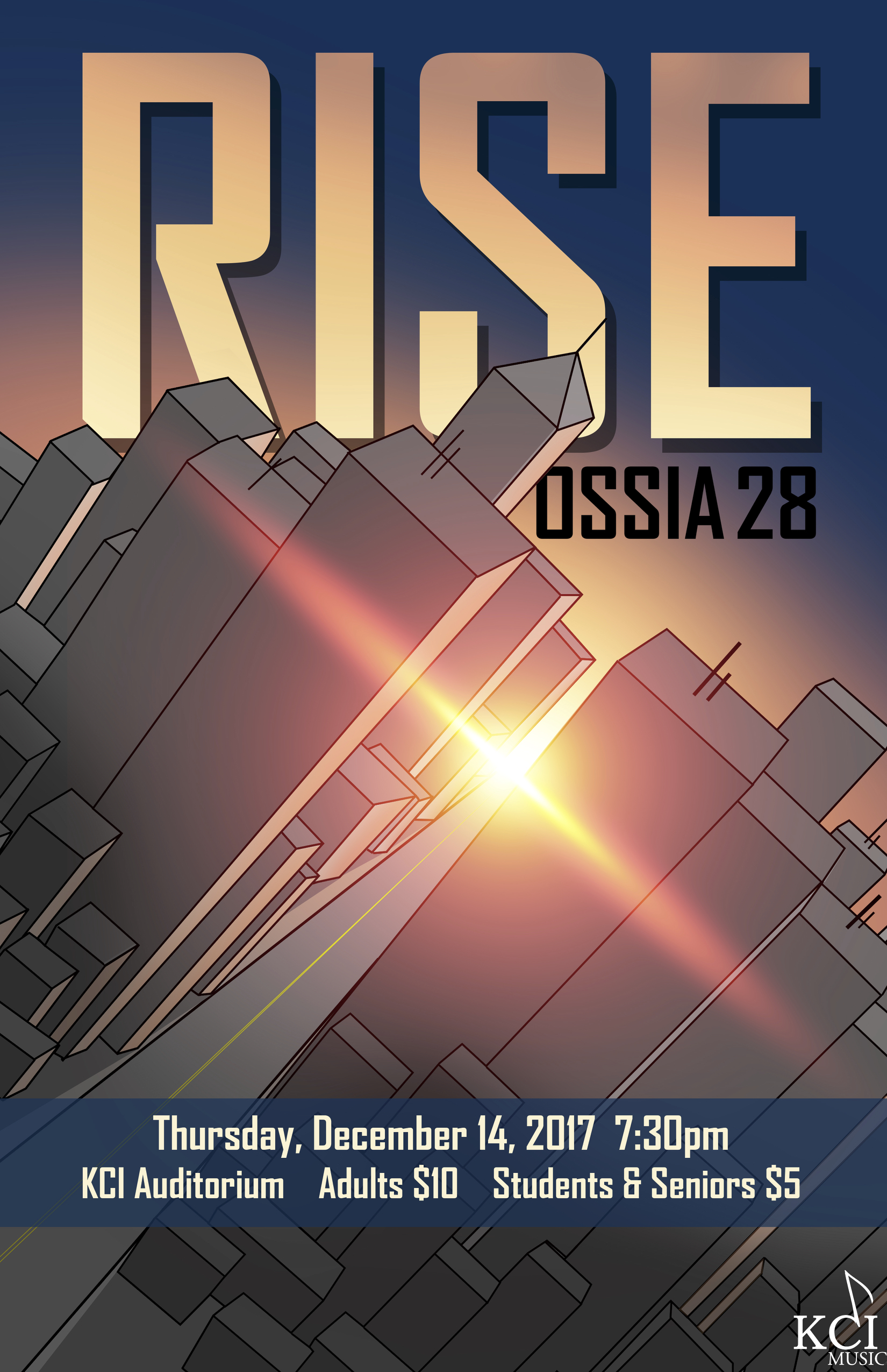 OSSIA 28