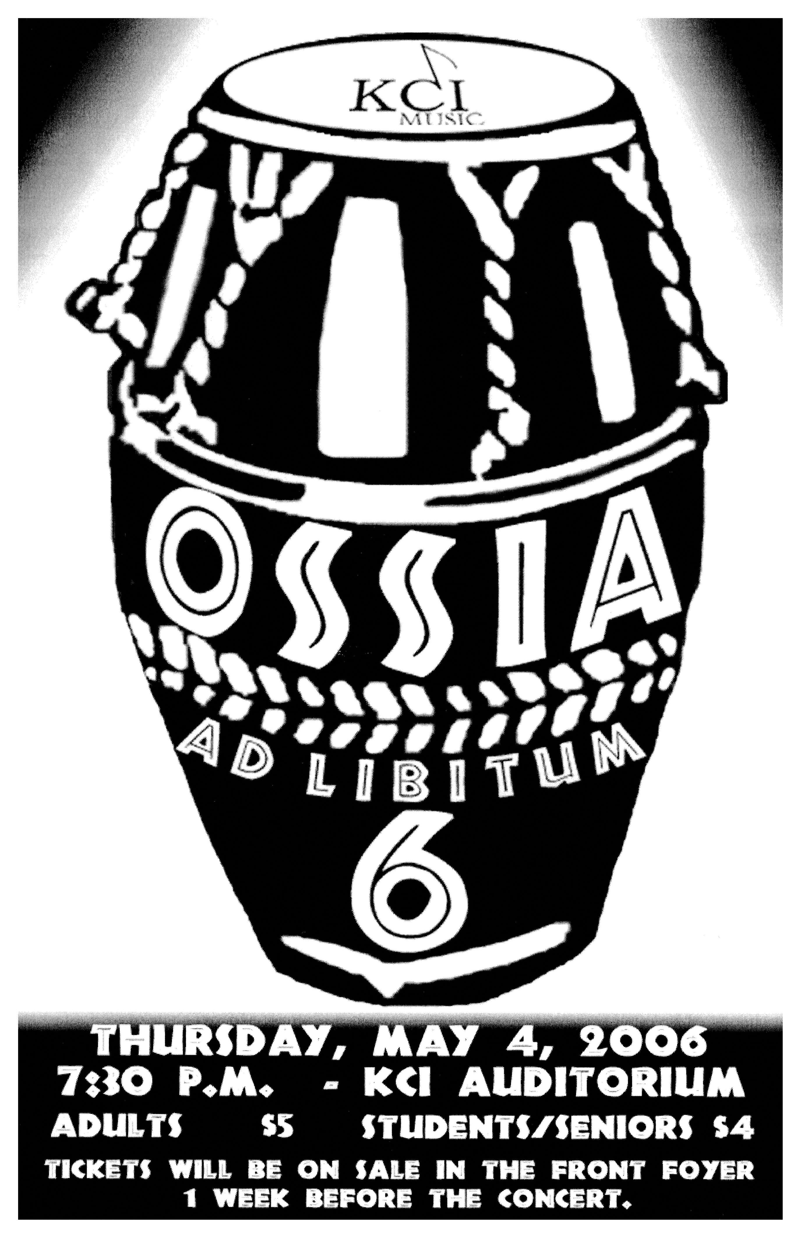 OSSIA 6
