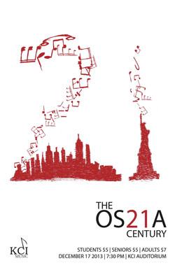 OSSIA 21