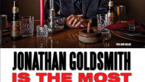 My Interview with The Most Interesting Man In The World