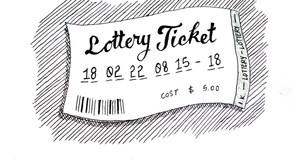 The Lottery - An Endorsement