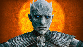 Two One-Eyed Dogs Interview: The Night King