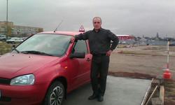 Попов Николай Викторович