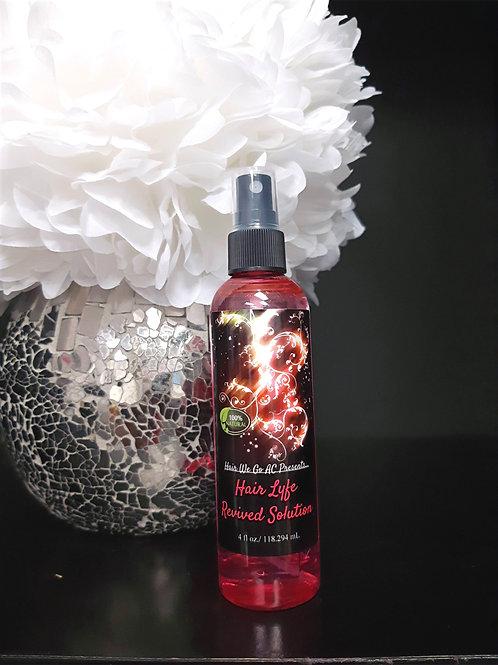 4oz. Spray -  Hair Lyfe Revived Solution