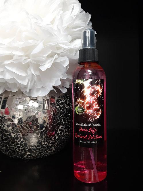 8oz. Spray - Hair Lyfe Revived Solution Best Seller