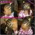 KID Natural Braids + Beads