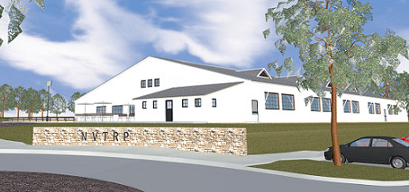 Groundbreaking Approved for Build to Thrive Project