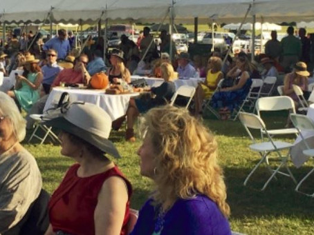 2017 Ride to Thrive Polo Classic