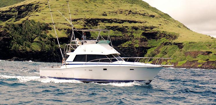 Emma Nalani _ Go Fish Kauai.com