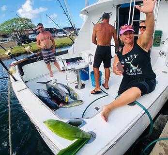 Go Fish Kauai