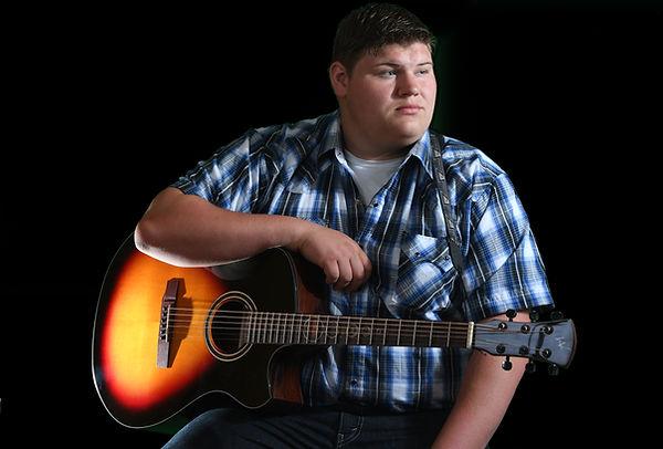 Cody Clayton Eagle