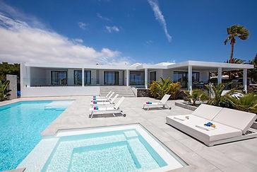 Villas To Rent In Lanzarote