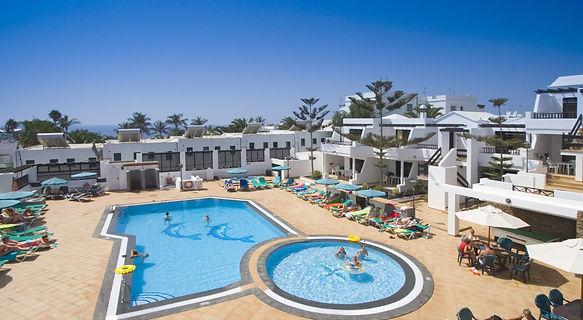 Lanzarote Apartments