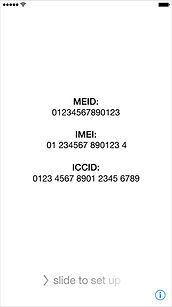How To Find Your IMEI