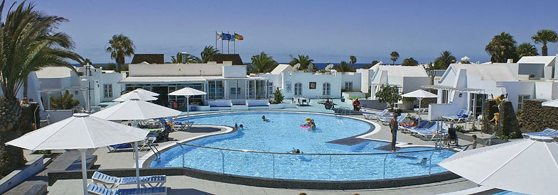 Apartments Lanzarote