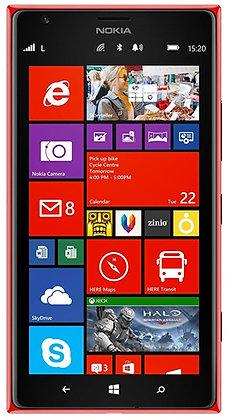 Nokia Lumia Unlock