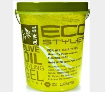 Ecostyler-Olive Oil 12oz