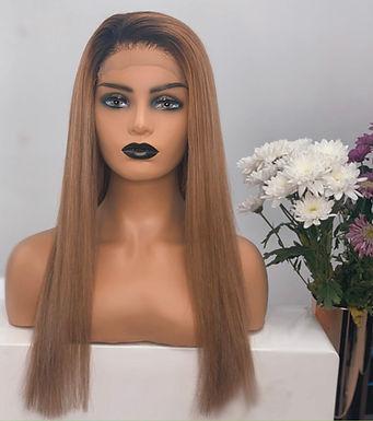 'Blonde babe'  HD Lace Unit
