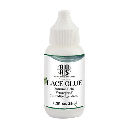 Betty's strong hold lace glue