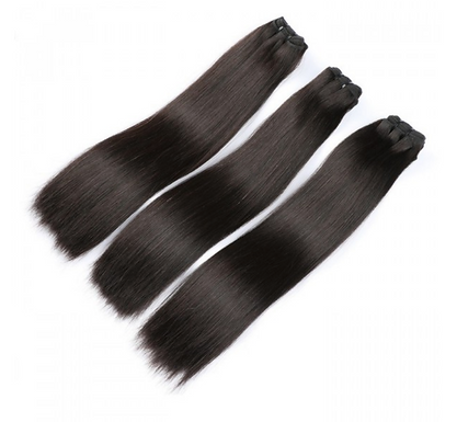 Luxe Straight Bundles (double drawn)