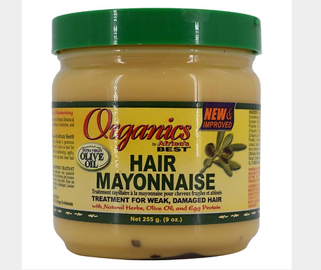 Original Africa's Best Hair Mayonnaise
