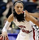 Lakeisha Sutton | South Carolina U