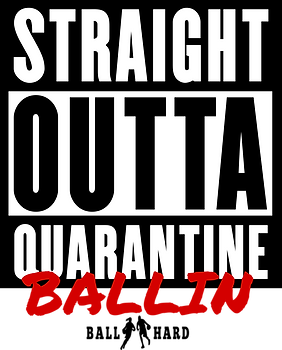 StraightOutta T - No Spray No Transparen