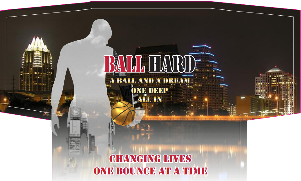 Ball-Hard World Drifit