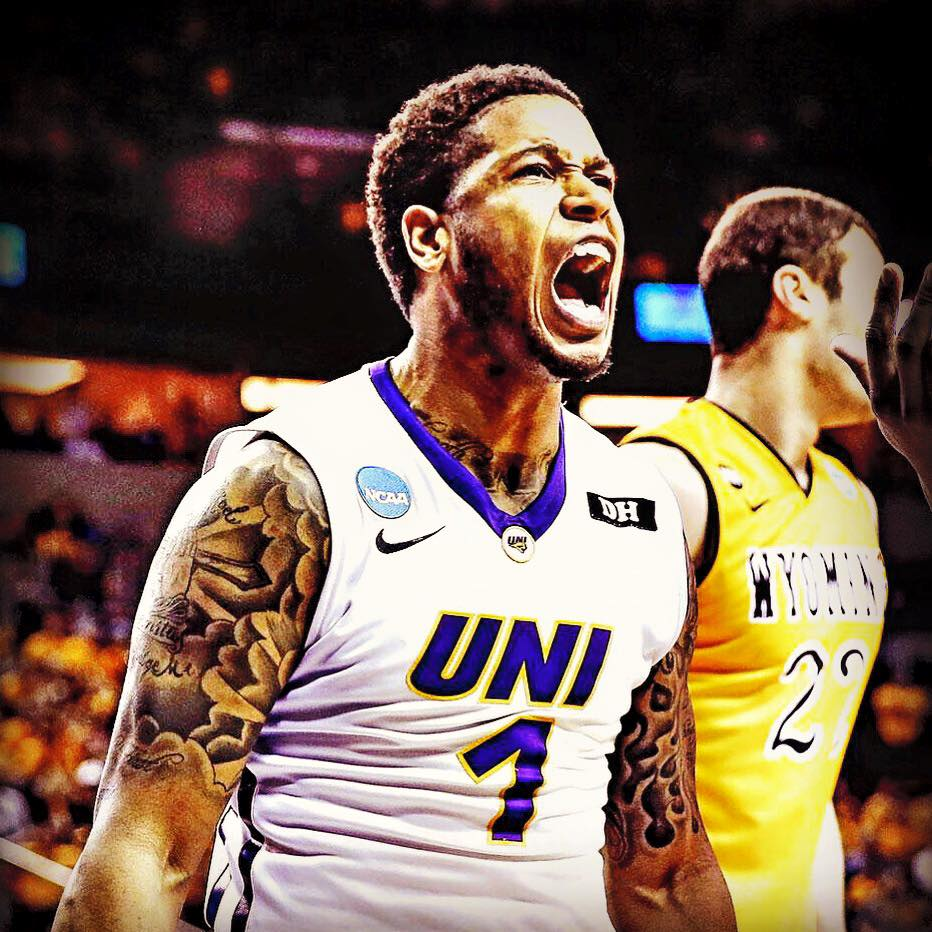 Deon Mitchell | Northern Iowa