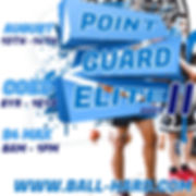 POINT GUARD ELITE - Made with PosterMyWa
