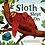Thumbnail: Sloth Slept On - Signed Paperback