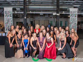 Gala | More Than Black Ties and Evening Gowns