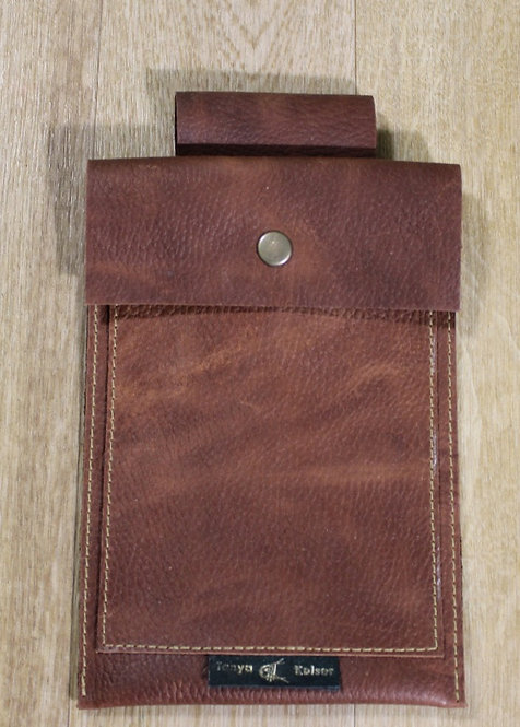 Hip Pocket (Leather)
