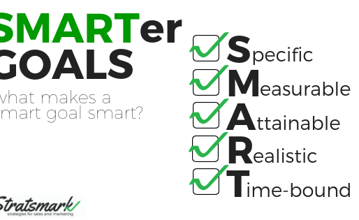 SMARTer Goals: What makes a SMART goal smart?