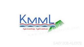 KMML hiring for multiple job profile   Job alert   freejobalert