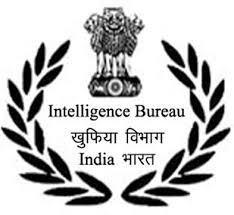 Intelligence Bureau Jobs