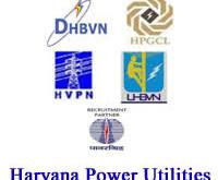 Haryana | Haryana Power Utilities AE | AE Recruitment 2021 | Govt Jobs in Haryana | Sarkari Naukri |