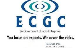 ECGC | ECGC Recruitment 2021 | Sarkari Naukri | Latest Government Jobs | Central Government Jobs