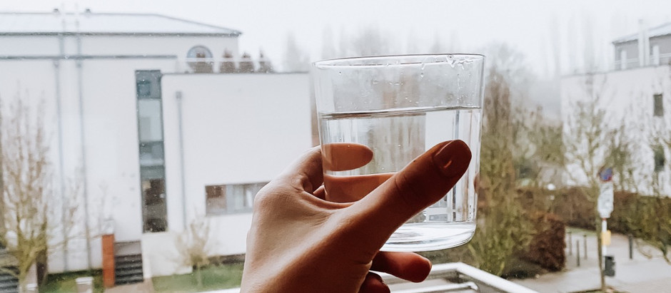 Boost your energy: tips to increase your water consumption