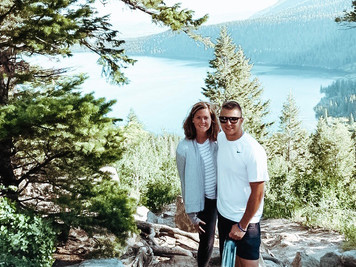 Why Jackson Hole & Grand Teton Nat'l Park is everything & more