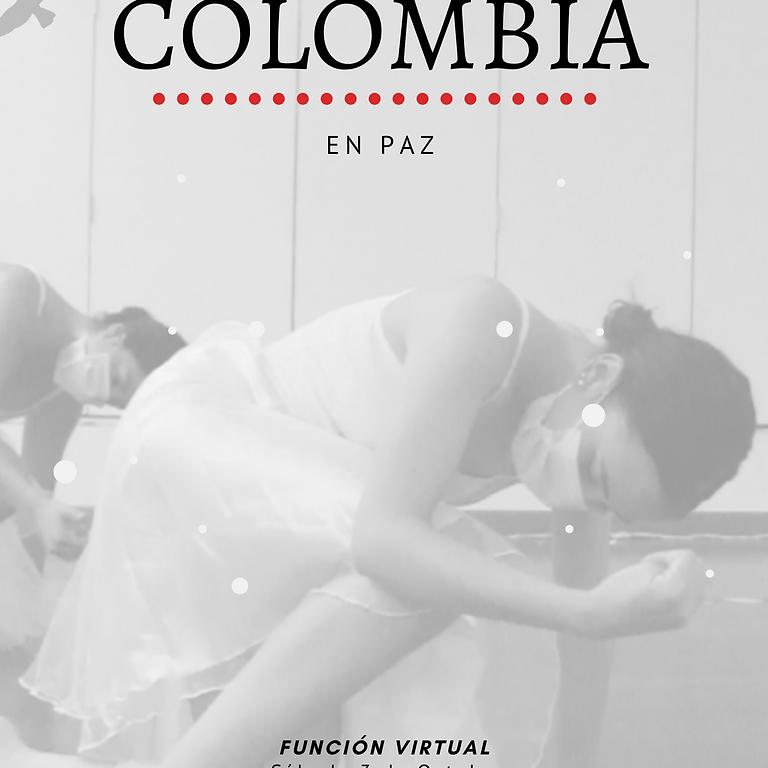Por una Colombia en Paz