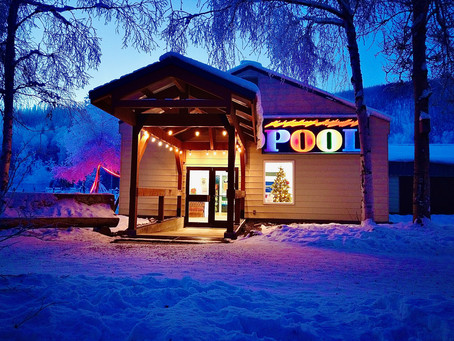 Drive A Rental Car Or Book A Guided Trip - Chena HOT SPRINGS