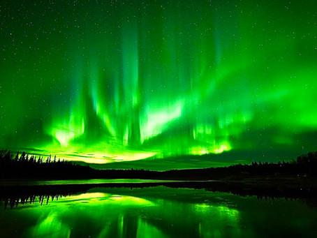 Aurora Tours Fairbanks Ak