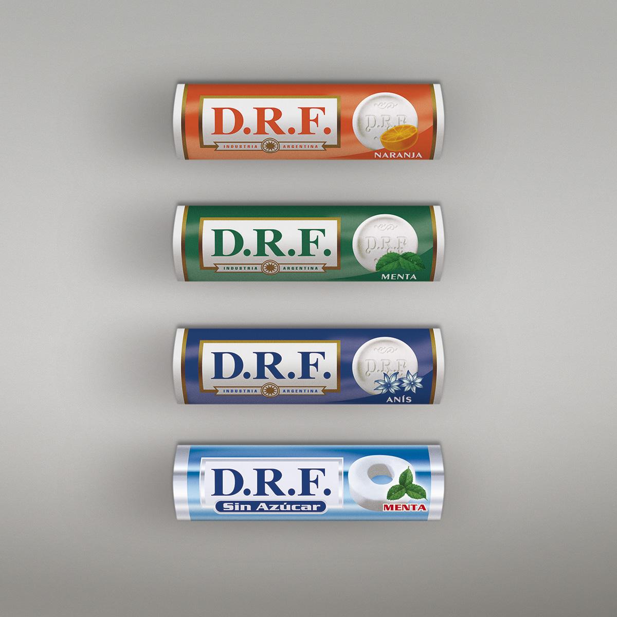 Cliente: DRF   Craverolanis