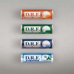 Cliente: DRF | Craverolanis