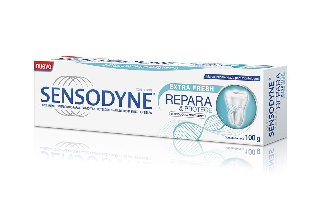 Cliente: Sensodyne    Agencia: Grey