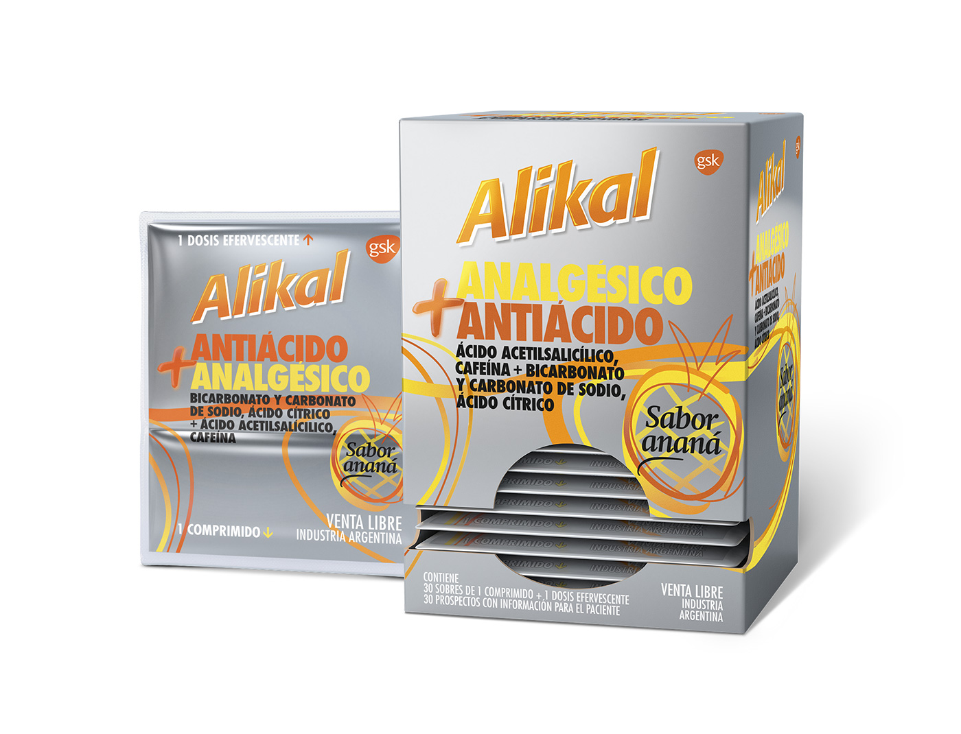 Cliente: Alikal   Agencia: GreyGroup