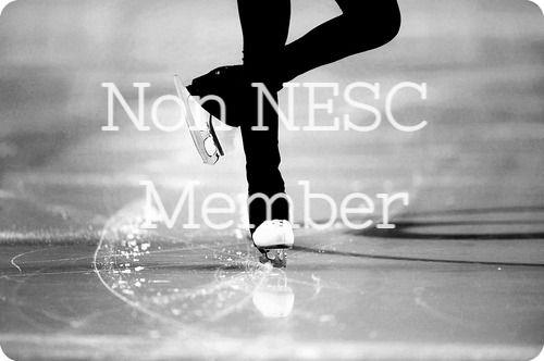 50 Min Freestyle - Non-NESC Member