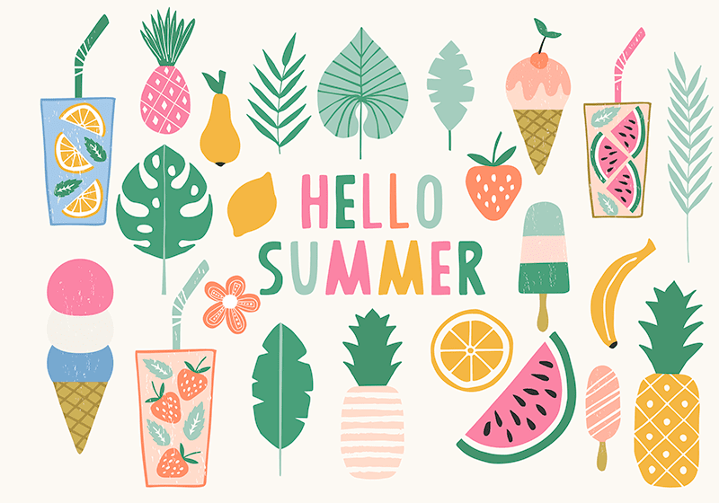 Summer Fun Clinic!