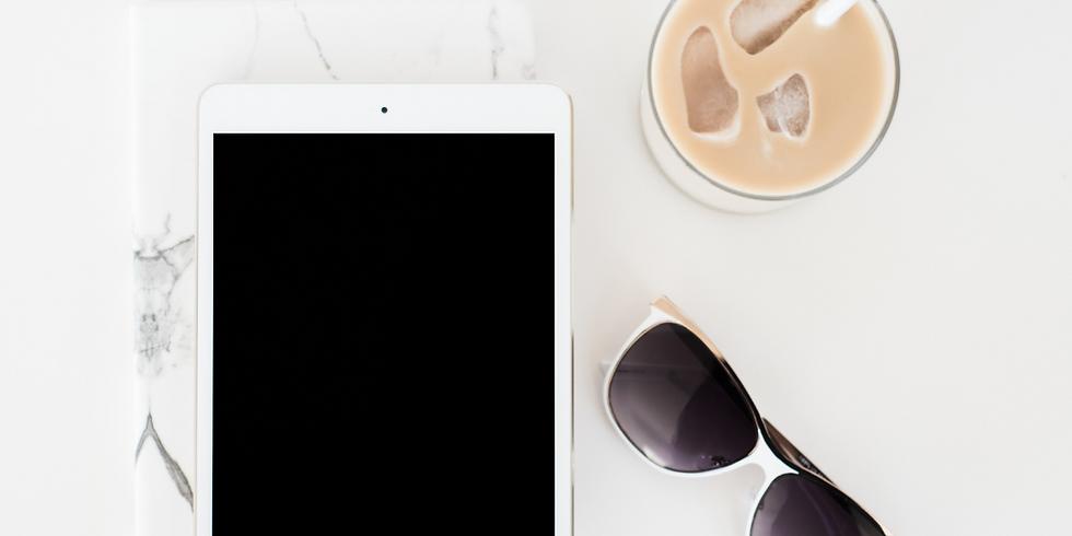Clase: Minimalismo digital y Cómo crear un Patreon exitoso